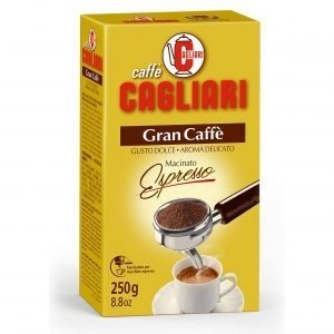 Gran Caffe 250гр. мляно