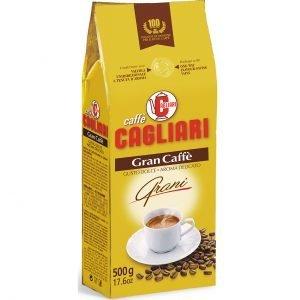 Gran Caffe – 1кг. кафе на зърна