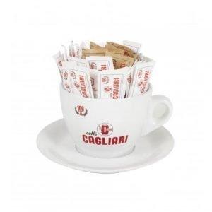Кафява захар за кафе 4000г