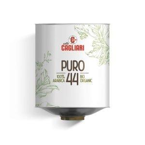 PURO 44 – 1кг. кафе на зърна