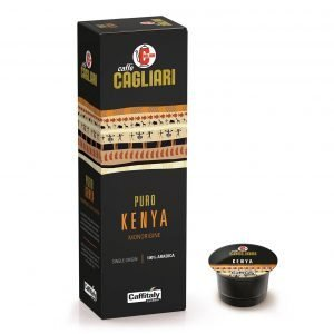 Kenya capsule – капсули 10бр. х 8 гр.