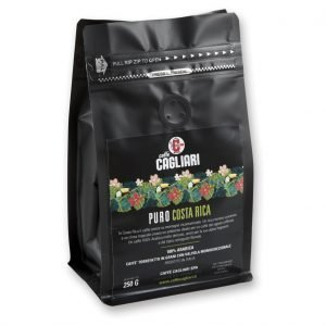COSTA RICA  250 гр. кафе на зърна