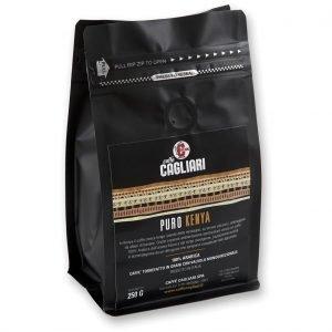 KENYA  250 гр. кафе на зърна
